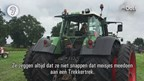 Sharon Snijders, alles behalve een stereotype boerendochter