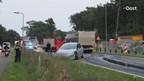 Ernstig ongeluk in Zwolle