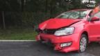 Ongeluk op A35 bij Hengelo