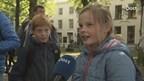 De Julianaschool uit 's-Heerenbroek was er ook bij