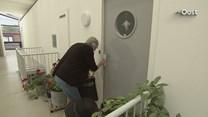 Insluiper in appartement aan de Canadian Grenadier in Hengelo