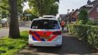 Fietser met spoed naar het ziekenhuis na aanrijding in Goor