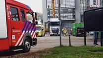 Persoon valt tijdens asbestsanering UT Twente