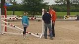 Jumping Trophy Overijssel