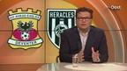Huldiging GA Eagles en Heracles