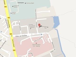 Kaartje Zwolle