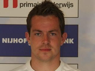 Nick de Graaf
