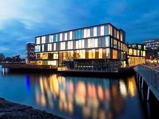 Kunstencentrum Muzerie in Zwolle