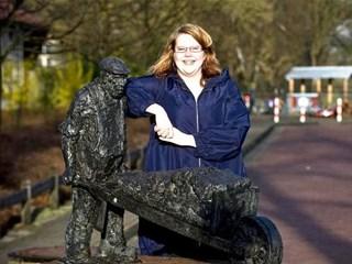 Wendy Weultjes-Horenberg (CDA)