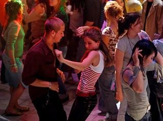 Jongeren willen niet meer stijldansen