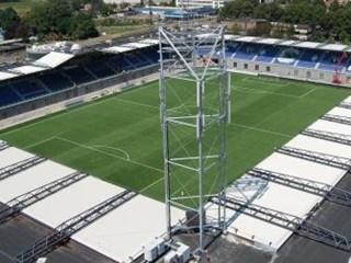 IJsseldelta stadion Zwolle