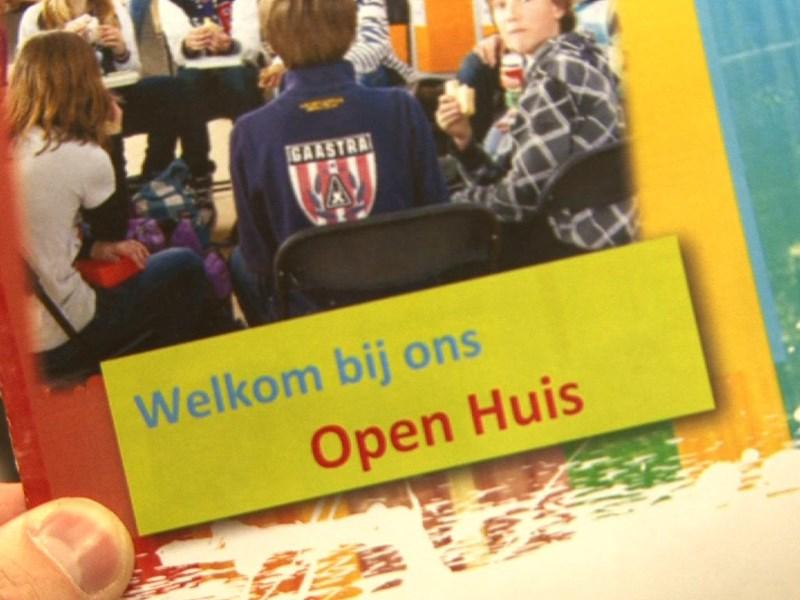 Toekomst evangelische school de passie onzeker for Evangelische school