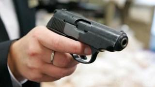Nepvuurwapen in beslag genomen