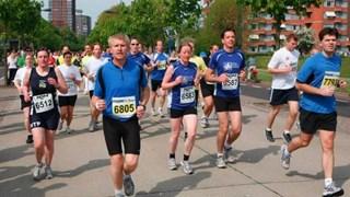 Meer inschrijvingen Enschede Marathon
