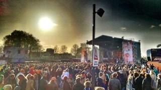 Rodetorenplein Zwolle