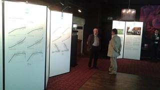 Lage opkomst bij eerste infobijeenkomst goederenvervoer per spoor in Zenderen