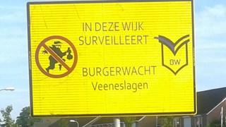 Burgerwacht Veeneslagen