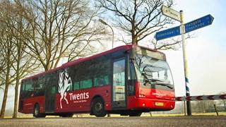 Bus Syntus Twents