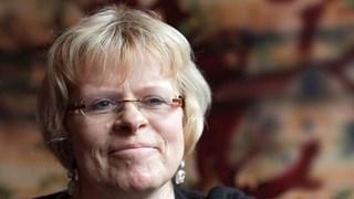 Droomconsulent Barbara Roukema