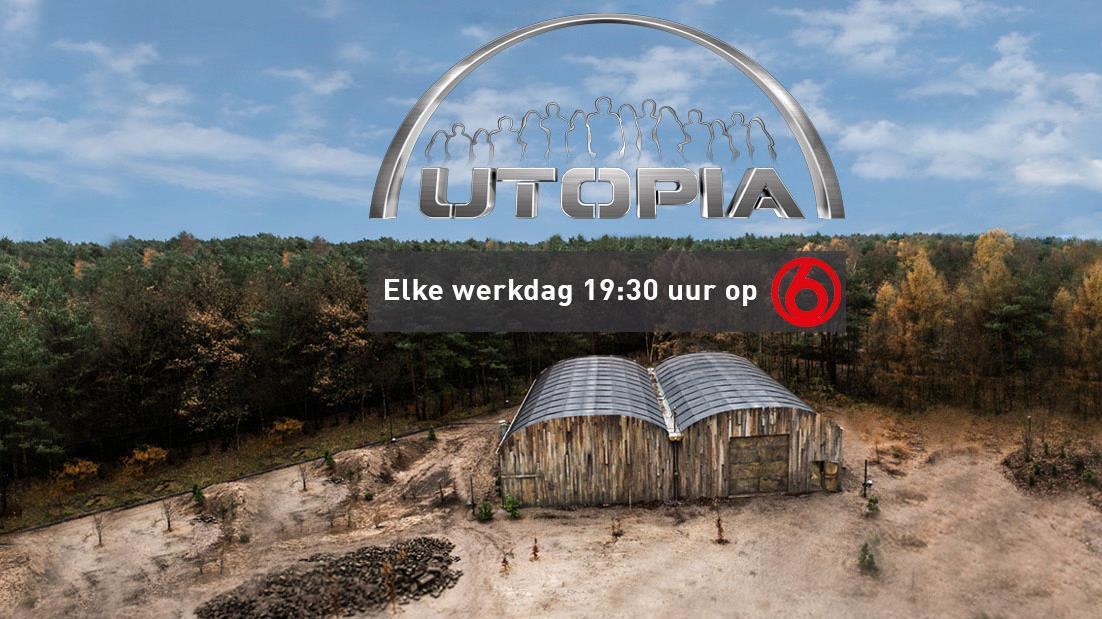 Utopia-deelneemster uit Zwolle veroorzaakt ophef met ...