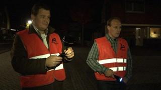 Burgerwacht actief in Hengelo