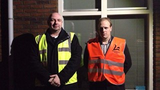 Burgerwacht van Rijssen en Hengelo