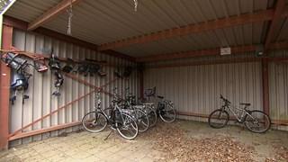 Tientallen fietsen gestolen van vakantiepark Hellendoorn