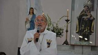 In Deventer geboren missiebisschop Vital Wilderink in Brazilië verongelukt