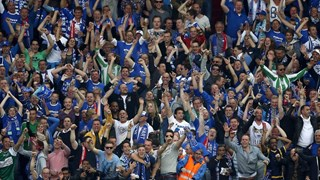 2.000 PEC Zwolle-supporters in Praag