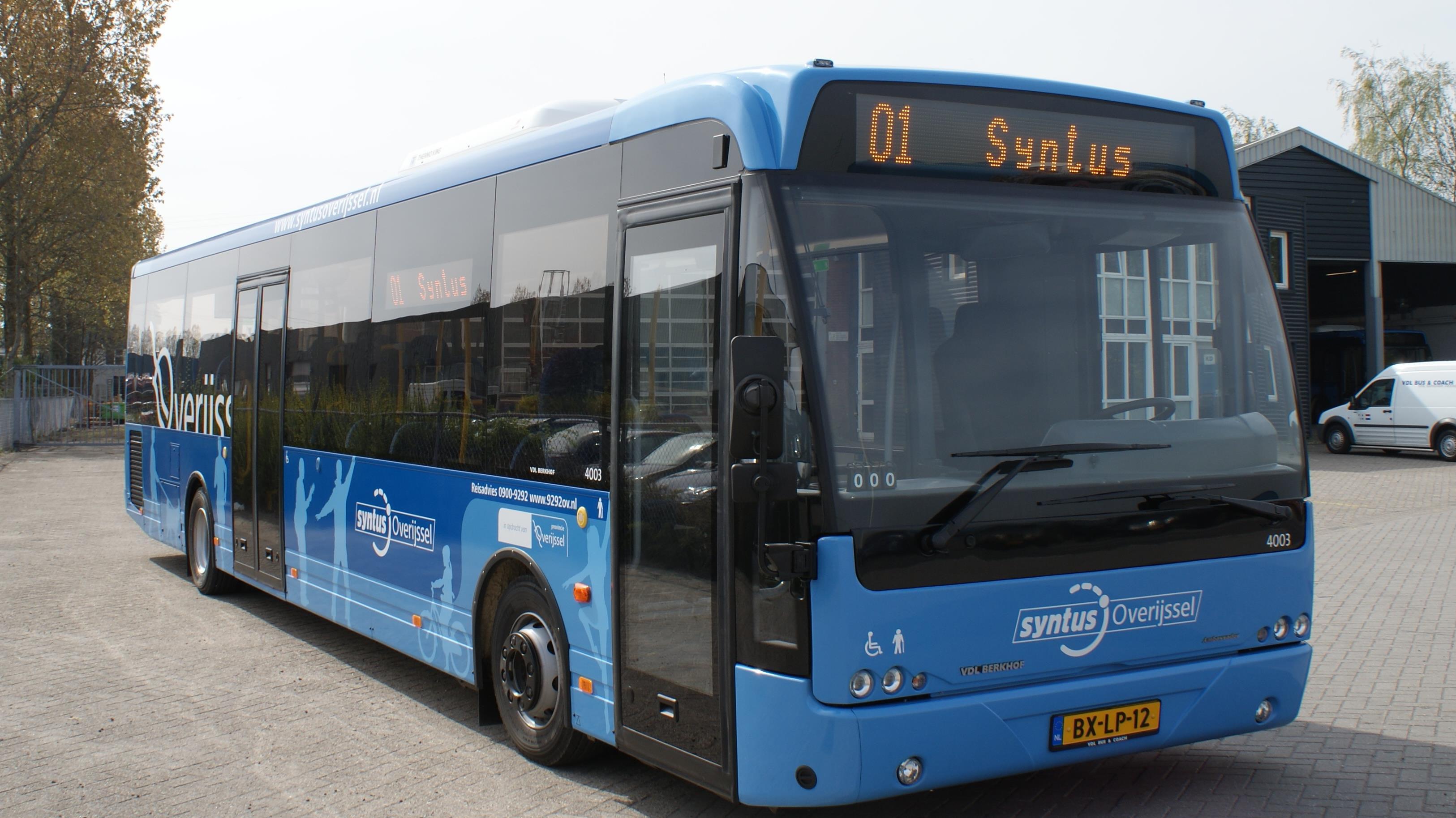 Afbeeldingsresultaat voor de bus