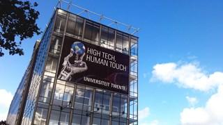 Universiteit Twente opnieuw meest ondernemende universiteit van het land