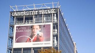 Universiteit Twentenaar Amsterdam