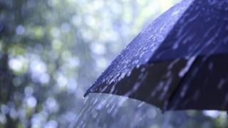 Regen / wateroverlast
