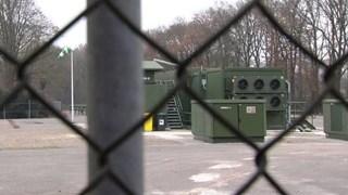 Verontreinigd afvalwater in bodem Twente