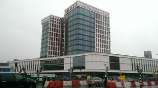 Nieuw stadhuis / gemeentehuis in Almelo