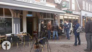 Opnames Passion in Ommen