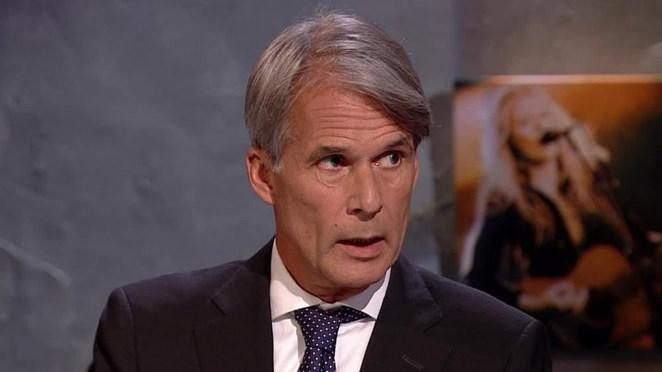 Dick Berlijn: 'Oorlogsvlieger uit Rijssen verdient nieuw onderzoek naar rehabilitatie'