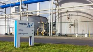 GroenLinks gaat in de Provinciale Staten vragen stellen over de lekkage bij AkzoNobel