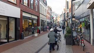 Binnenstad van Enschede