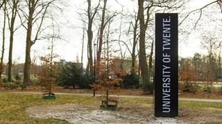 Universiteit Twente (UT) in Enschede