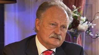 Oud-zakenman Ger Visser van Eurocommerce