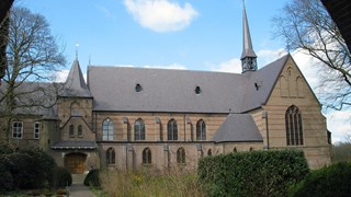 Abdij Sion in Diepenveen (Cisterciënzer monniken)