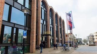 Gemeentehuis Nijverdal-Hellendoorn