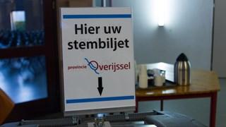 Fors verlies PvdA in Enschede