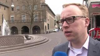 Wethouder Eelco Eerenberg won eerder al de titel 'Beste jonge lokale bestuurder'