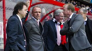 Munsterman, Schreuder, Van der Laan en McClaren
