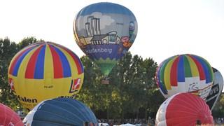 Ballonfestival in Hardenberg afgelast