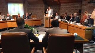 Raad Staphorst bespreekt onderzoeksrapport