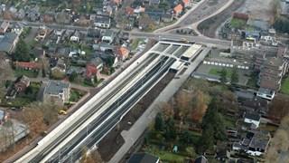 Tunnel bij N35 Nijverdal dicht door storing