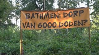Protest tegen komst natuurbegraafplaats Bathmen